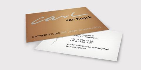 Carl van Kuijck - Ontwerpstudio FUNck