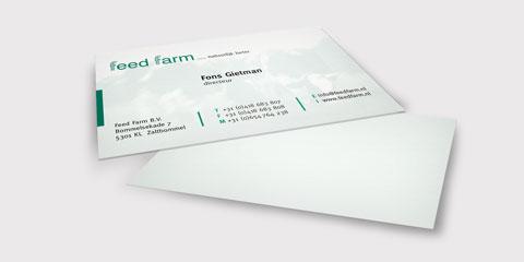FeedFarm - Ontwerpstudio FUNck