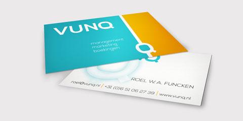 VUNQ - Ontwerpstudio FUNck